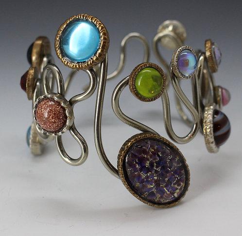 Stone Bracelet A