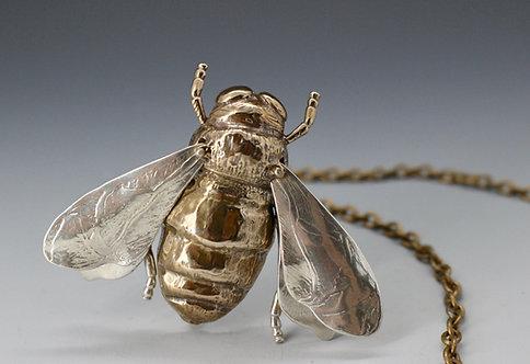 Bee Pin/Pendant