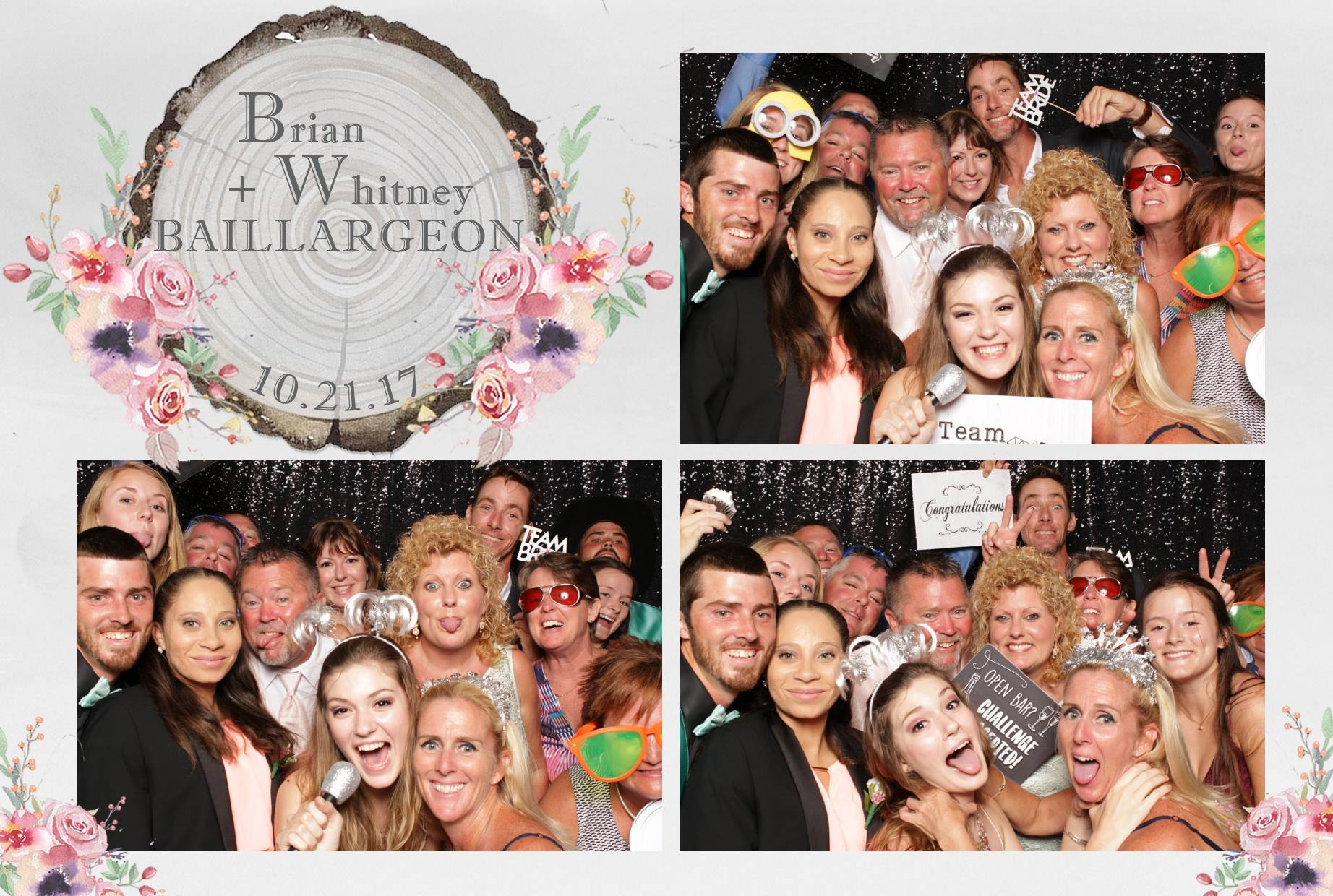 Be Scene Photo Booth