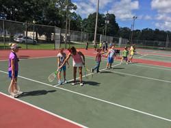 Sarasota Tennis & Fitness   Kids