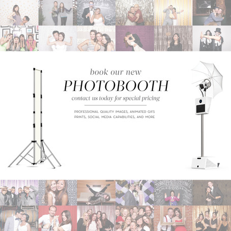 ANNOUNCING: TLS PHOTOBOOTH