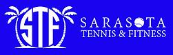 Sarasota Tennis & Fitness Logo