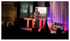 Jason Matias TEDX Talk