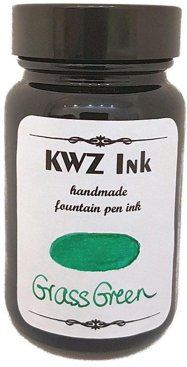 KWZ 4201 GRASS GREEN