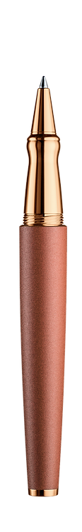 Otto Hutt Dizayn 6 Blush Red Rose Gold Aksam Roller