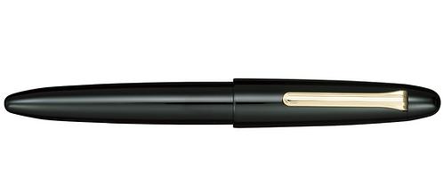 Sailor King Of Pen Ebonite 21 Kt. Crosspoint Uç Dolma Kalem