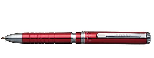Platinum MWBP-3000 Pocket Kırmızı Üç Fonksiyonlu Kalem