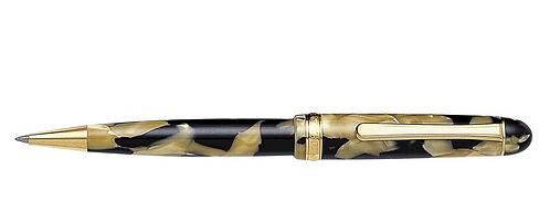 Platinum MTB-1000S Re Celluloid Amber Tükenmez Kalem