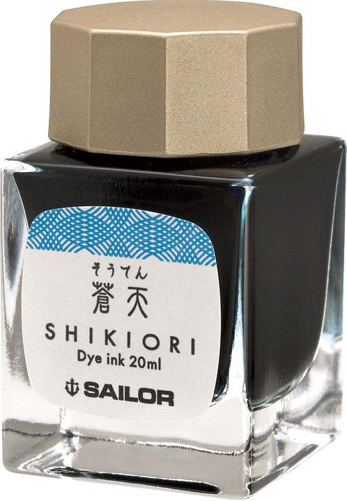 SAILOR SHIKIORI INK SERIES 'SOUTEN'