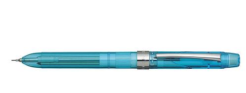 Platinum MWB-500RS Mavi 3 Fonksiyonlu Kalem
