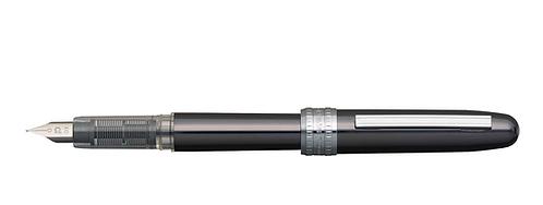 Platinum PGB-1000B Titanyum Gri Dolma Kalem