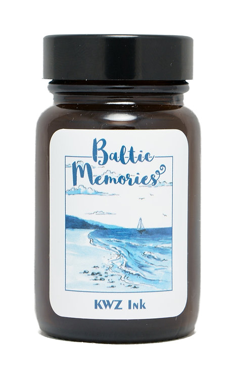 KWZ 4108 BALTIC MEMORIES