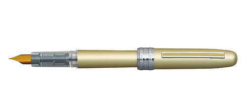 Platinum PGB-1000 Sarı Dolma Kalem