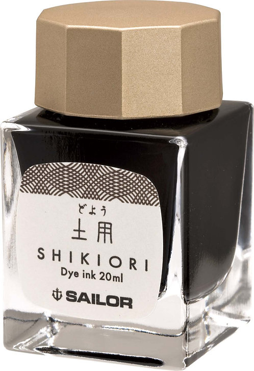 SAILOR SHIKIORI INK SERIES 'DOYOU'