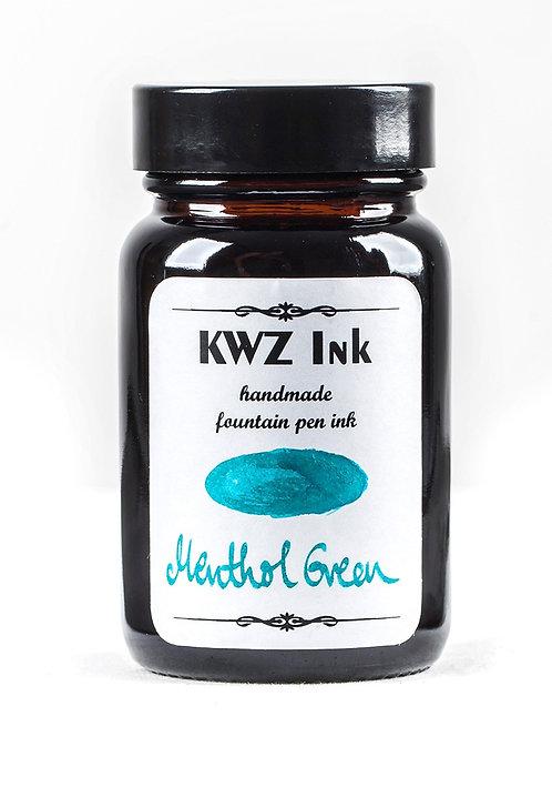 KWZ 4200 MENTHOL GREEN