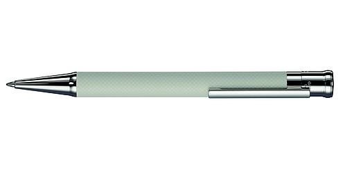 Otto Hutt Dizayn 4 Mat Beyaz Tükenmez Kalem