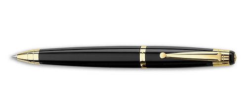 Signum New Nova Siyah Altın Tükenmez Kalem