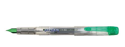 Platinum PPQ-200 Preppy Yeşil Dolma Kalem