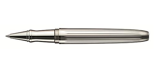 Otto Hutt Dizayn 7 Gümüş Roller Kalem