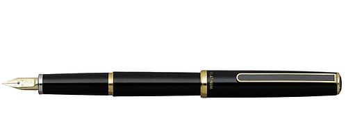 Platinum PTL-5000A Siyah Dolma Kalem