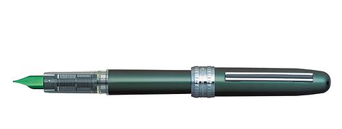 Platinum PGB-1000 Yeşil Dolma Kalem