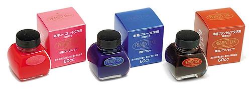 Platinum INKG-1500 Pigment Mürekkep