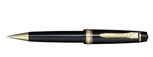 Sailor Progear II Siyah Altın Versatil Kalem