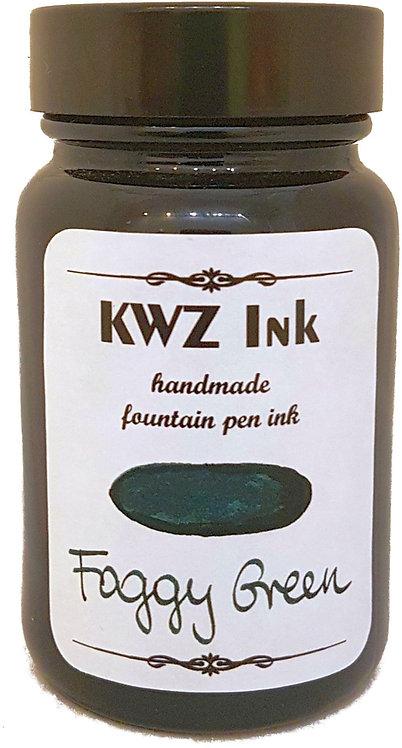 KWZ 4211 FOGGY GREEN
