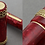 Thumbnail: Delta Forever Kırmızı Fusion Uçlu Dolma Kalem