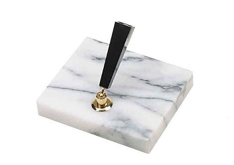Platinum DPD-3000D Beyaz Masa Üstü Tekli Kalemlik