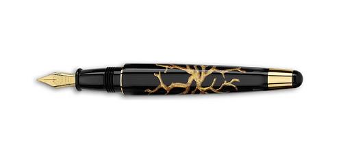 Signum Corallo Altın Dolma Kalem