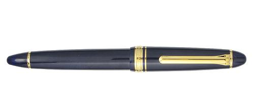 Sailor 1911 Standart Mavi Altın 14 Kt. Dolma Kalem