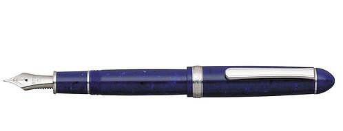 Platinum PTB-30000SR Re Celluloid Mavi Dolma Kalem