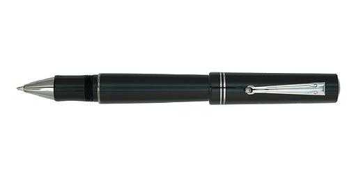 Delta Journal Siyah Roller Kalem