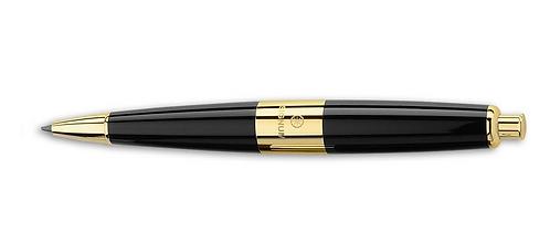 Signum New Nova Siyah Altın Versatil Kalem (3,15)