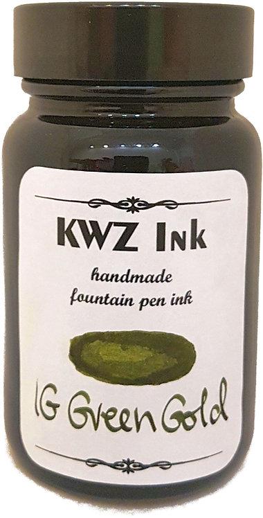 KWZ 1204 IG GREEN GOLD