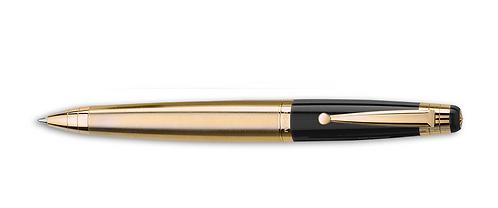 Signum Nova Luxury Rose Altın Tükenmez Kalem