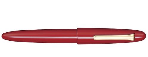 Sailor King Of Pen Urushi Kırmızı Dolma Kalem