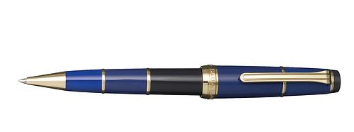 Sailor Millecolore Mavi Tükenmez Kalem