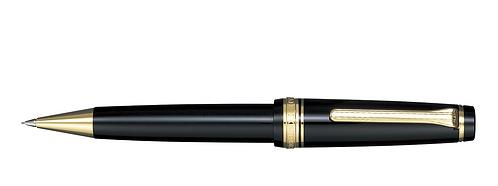 Sailor Progear Siyah Altın Versatil Kalem