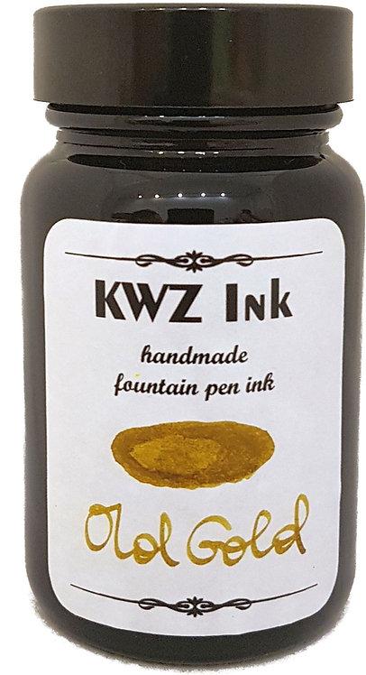 KWZ 4301 OLD GOLD
