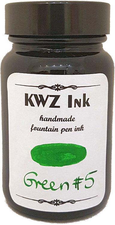 KWZ 4207 GREEN-5