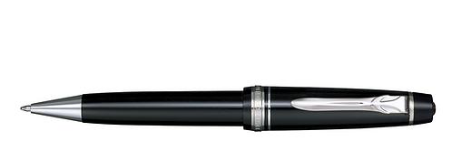 Sailor Progear II Siyah Gümüş Tükenmez Kalem