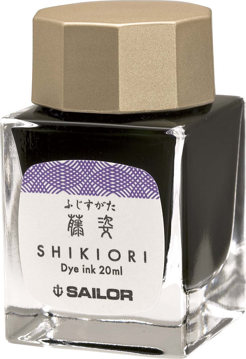 SAILOR SHIKIORI INK SERIES 'FUJI-SUGATA'