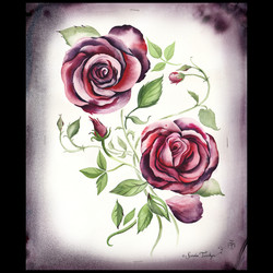 Roses©sandieturchyn