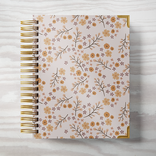 Daily Planner    (PRE ORDER)