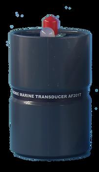 Ultrasonic Marine Transducer