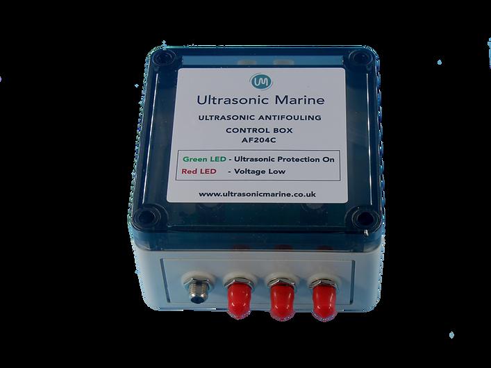 Ultrasonic Marine Control Box
