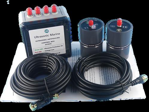 Double Transducer Kit