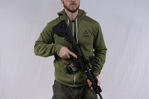 223 Premium Military Zip